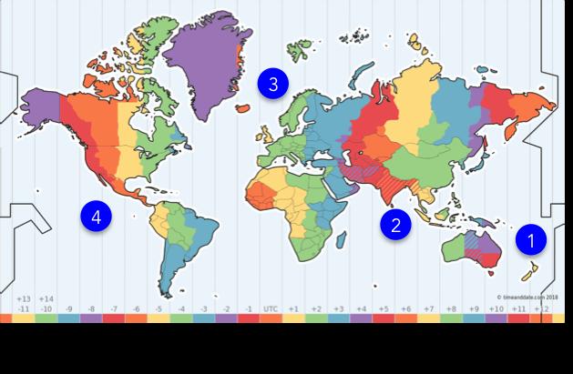 GATE International CO2Nferense