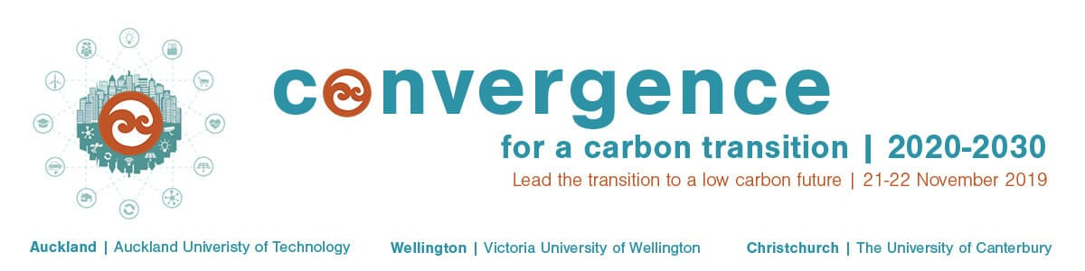 Convergence for Carbon Transition 2020